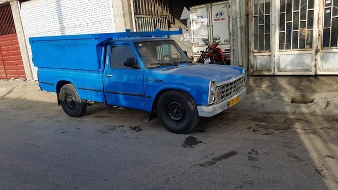 وانت نیسان 87 در گروه خرید و فروش وسایل نقلیه در گلستان در شیپور-عکس1