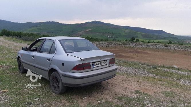 سمند 86 دوگانه فابریک در گروه خرید و فروش وسایل نقلیه در گلستان در شیپور-عکس7