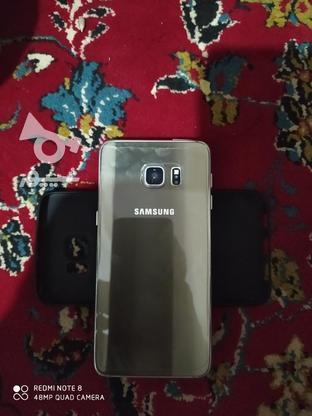 گوشی اس 6 ایج در گروه خرید و فروش موبایل، تبلت و لوازم در سیستان و بلوچستان در شیپور-عکس4