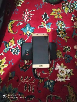 گوشی اس 6 ایج در گروه خرید و فروش موبایل، تبلت و لوازم در سیستان و بلوچستان در شیپور-عکس2