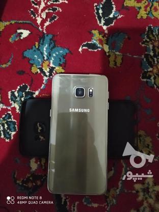 گوشی اس 6 ایج در گروه خرید و فروش موبایل، تبلت و لوازم در سیستان و بلوچستان در شیپور-عکس1