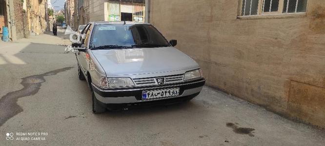 پژو  405 مدل 84  در گروه خرید و فروش وسایل نقلیه در کردستان در شیپور-عکس3