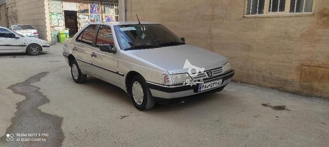 پژو  405 مدل 84  در گروه خرید و فروش وسایل نقلیه در کردستان در شیپور-عکس2
