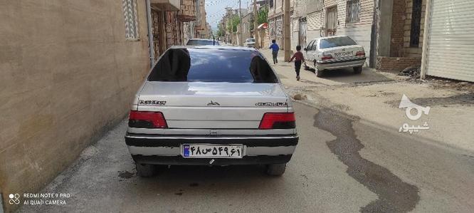 پژو  405 مدل 84  در گروه خرید و فروش وسایل نقلیه در کردستان در شیپور-عکس6
