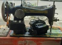 فروش چرخ خیاطی در شیپور-عکس کوچک