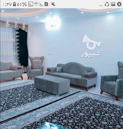 مبل راحتی اقلیما مدل پرفروش و زیبا  در گروه خرید و فروش لوازم خانگی در گیلان در شیپور-عکس3