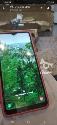 گوشی در حد نو  a20s  در گروه خرید و فروش موبایل، تبلت و لوازم در تهران در شیپور-عکس1