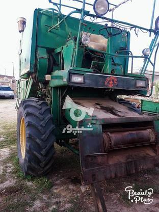 کمباین 1359مدل موتور سالم در گروه خرید و فروش وسایل نقلیه در گلستان در شیپور-عکس3