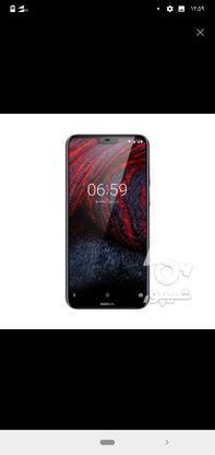 گوشی نوکیا 6.1پلاس در گروه خرید و فروش موبایل، تبلت و لوازم در اردبیل در شیپور-عکس4
