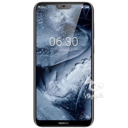 گوشی نوکیا 6.1پلاس در گروه خرید و فروش موبایل، تبلت و لوازم در اردبیل در شیپور-عکس5