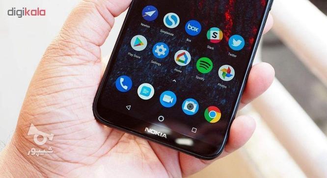 گوشی نوکیا 6.1پلاس در گروه خرید و فروش موبایل، تبلت و لوازم در اردبیل در شیپور-عکس1