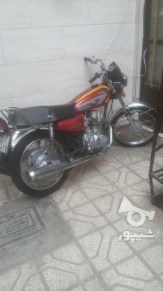 موتور سیکلت در گروه خرید و فروش وسایل نقلیه در خراسان رضوی در شیپور-عکس3