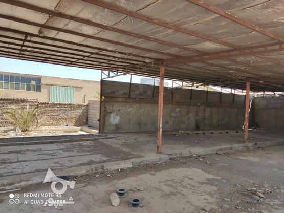 کارگاه شهرک صنعتی بم فاز یک در گروه خرید و فروش املاک در کرمان در شیپور-عکس5