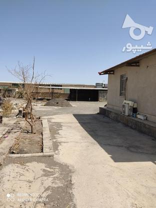 کارگاه شهرک صنعتی بم فاز یک در گروه خرید و فروش املاک در کرمان در شیپور-عکس1