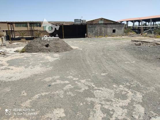 کارگاه شهرک صنعتی بم فاز یک در گروه خرید و فروش املاک در کرمان در شیپور-عکس3