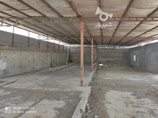 کارگاه شهرک صنعتی بم فاز یک در گروه خرید و فروش املاک در کرمان در شیپور-عکس4