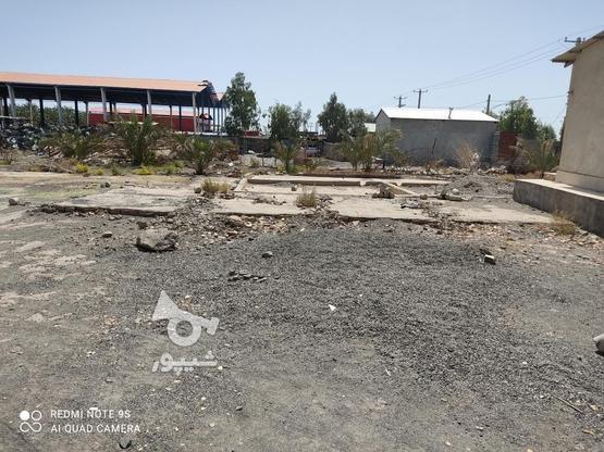 کارگاه شهرک صنعتی بم فاز یک در گروه خرید و فروش املاک در کرمان در شیپور-عکس2