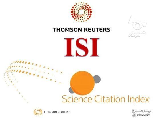 مشاوره تخصصی در زمینه سابمیت مقاله علمی- پژوهشی و ISI در گروه خرید و فروش خدمات و کسب و کار در تهران در شیپور-عکس2