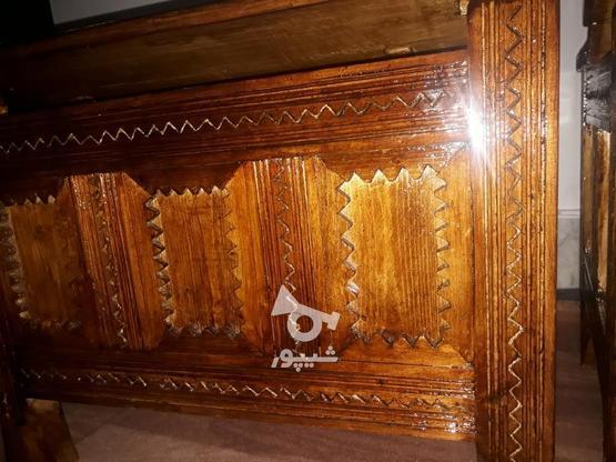 صندوقچه سنتی در گروه خرید و فروش لوازم خانگی در مازندران در شیپور-عکس3