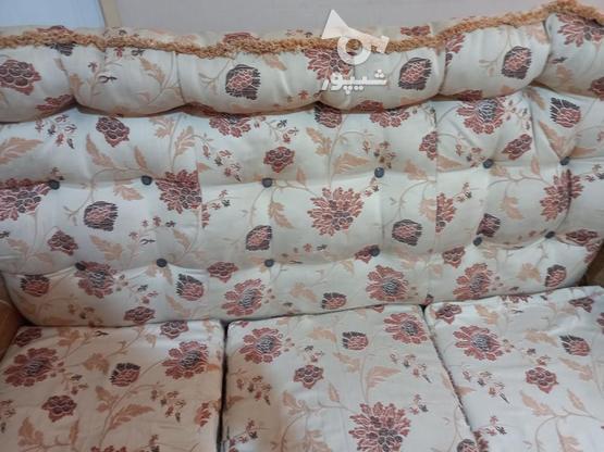 7 نفره ، بدون میز  در گروه خرید و فروش لوازم خانگی در آذربایجان شرقی در شیپور-عکس1