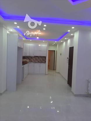 آپارتمان 92 متر شیک نوساز نسق جانبازان  در گروه خرید و فروش املاک در گیلان در شیپور-عکس2