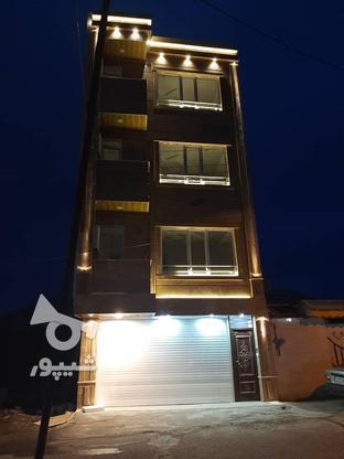 آپارتمان 92 متر شیک نوساز نسق جانبازان  در گروه خرید و فروش املاک در گیلان در شیپور-عکس5