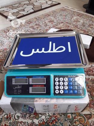 ترازو 40کیلویی اطمینان در گروه خرید و فروش صنعتی، اداری و تجاری در تهران در شیپور-عکس1