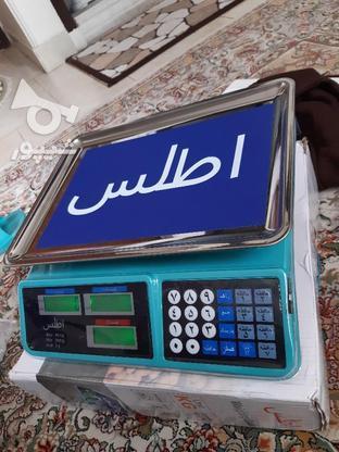 ترازو 40کیلویی اطمینان در گروه خرید و فروش صنعتی، اداری و تجاری در تهران در شیپور-عکس2