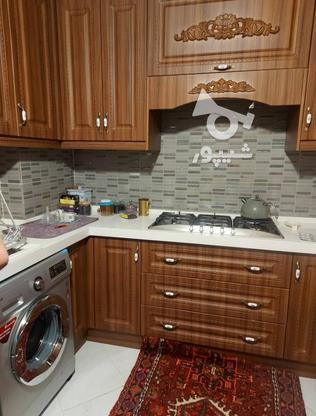 فروش آپارتمان 85 متر در جنت آباد مرکزی در گروه خرید و فروش املاک در تهران در شیپور-عکس2