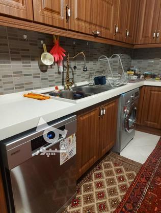 فروش آپارتمان 85 متر در جنت آباد مرکزی در گروه خرید و فروش املاک در تهران در شیپور-عکس3