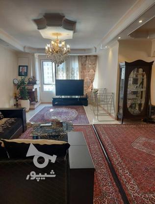 فروش آپارتمان 85 متر در جنت آباد مرکزی در گروه خرید و فروش املاک در تهران در شیپور-عکس1