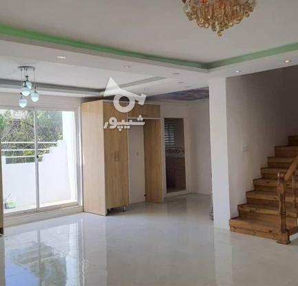 فروش ویلا تریپلکس 160 متری در محمودآباد در گروه خرید و فروش املاک در مازندران در شیپور-عکس2