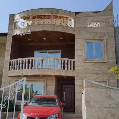 فروش ویلا تریپلکس 160 متری در محمودآباد در گروه خرید و فروش املاک در مازندران در شیپور-عکس1