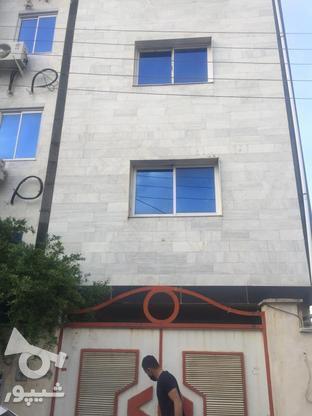 90متر اپارتمان واقع در خیابان علمیه مجتمع فرهنگیان در گروه خرید و فروش املاک در مازندران در شیپور-عکس1