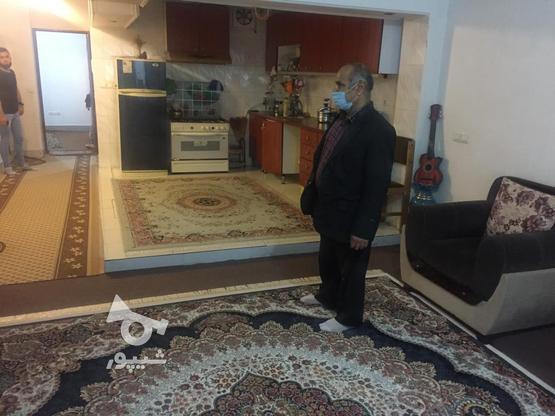 90متر اپارتمان واقع در خیابان علمیه مجتمع فرهنگیان در گروه خرید و فروش املاک در مازندران در شیپور-عکس3