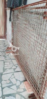 پایه فلزی 4 عدد در گروه خرید و فروش صنعتی، اداری و تجاری در مازندران در شیپور-عکس4