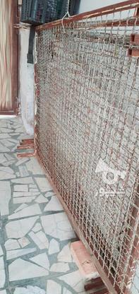 پایه فلزی 4 عدد در گروه خرید و فروش صنعتی، اداری و تجاری در مازندران در شیپور-عکس5