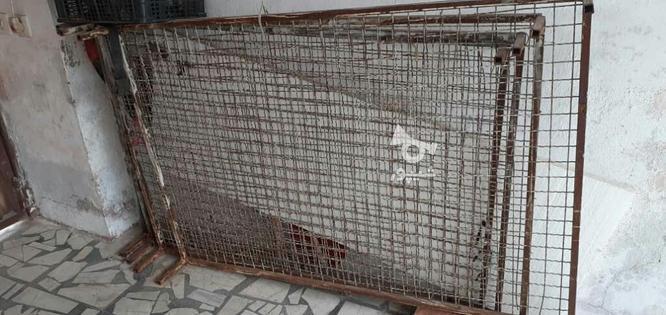 پایه فلزی 4 عدد در گروه خرید و فروش صنعتی، اداری و تجاری در مازندران در شیپور-عکس1