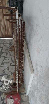 پایه فلزی 4 عدد در گروه خرید و فروش صنعتی، اداری و تجاری در مازندران در شیپور-عکس3