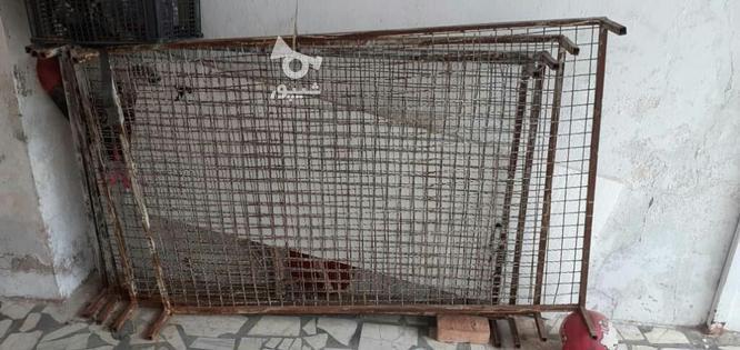 پایه فلزی 4 عدد در گروه خرید و فروش صنعتی، اداری و تجاری در مازندران در شیپور-عکس2