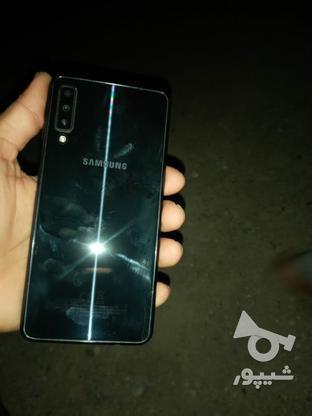 گوشی A7 صفر  در گروه خرید و فروش موبایل، تبلت و لوازم در کرمان در شیپور-عکس1