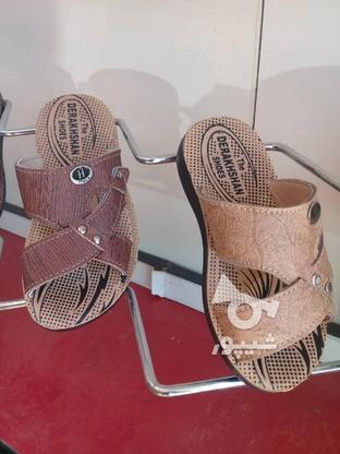 فروش کفش زنانه ودمپایی زنانه عمده در گروه خرید و فروش خدمات و کسب و کار در سیستان و بلوچستان در شیپور-عکس3