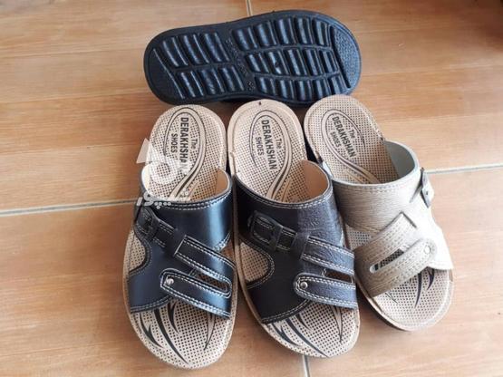 فروش کفش زنانه ودمپایی زنانه عمده در گروه خرید و فروش خدمات و کسب و کار در سیستان و بلوچستان در شیپور-عکس2