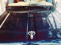 تویوتا مدل 92 در شیپور-عکس کوچک