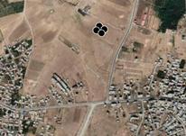 فروش زمین در طالبخان بالاتر از سه حاجی کرد  در شیپور-عکس کوچک