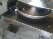 دستگاه کاملا تمیزونو فقط 3ماه کارکردە بدون هیچ مشکل ..ضمانتی در شیپور-عکس کوچک