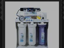 دستگاه تصفیه آب  در شیپور