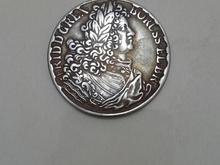 سکه قدیمی کلکسیونی بسیار آنتیک در شیپور