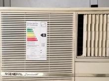 فروش و ارسال کولر پنجره ای استوک درحدنو در شیپور