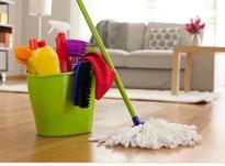 خدمات نظافت منزل و محل کار رخشان مهر در شیپور-عکس کوچک